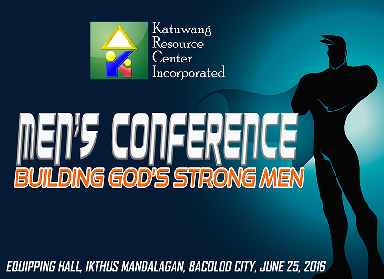 men-conference-powerpoint